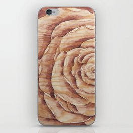 Botanical Bloom iPhone Skin