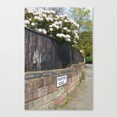 parkfield Canvas Print