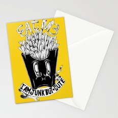 EAT ME! Stationery Cards