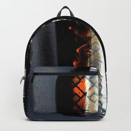 Waste Not Backpack