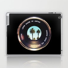 focus on palms Laptop & iPad Skin