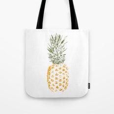 Pineapple I Tote Bag