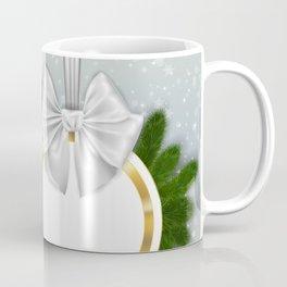Christmas tag Coffee Mug