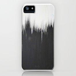 Black iPhone Case