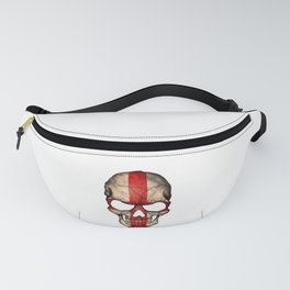 Exclusive England skull design Fanny Pack