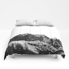 Mountains are Calling Comforters