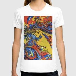 Color Explosion 7 T-shirt