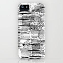 Polyharmonic iPhone Case