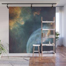 Galaxy Nebula Wall Mural