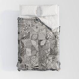 Mandala 1 Duvet Cover