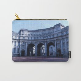 Admiralty Arch Carry-All Pouch