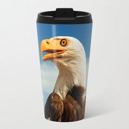 EAGLE EYED Travel Mug
