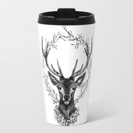 Royal stag Travel Mug