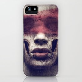 Fifty Shades of Grey Matter iPhone Case