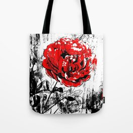 Passion Not Perfection Tote Bag