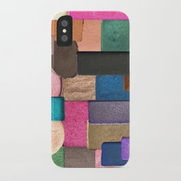 Urban Decay obsessed iPhone Case