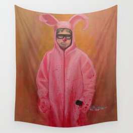 Ralphie Wall Tapestry