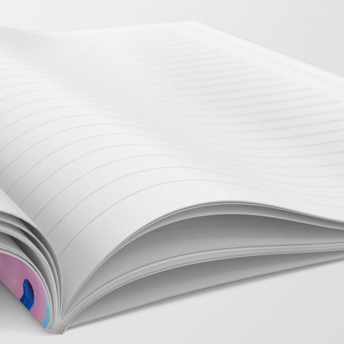 Polka Dot Pattern 06 Notebook