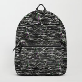 Transmission Backpack