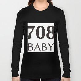 708 BABY Long Sleeve T-shirt