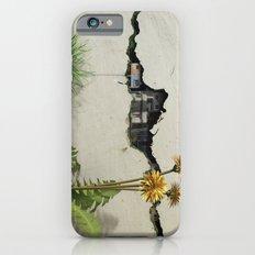 Between the Cracks Slim Case iPhone 6s