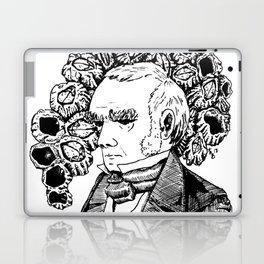 Darwin and His Barnacles Laptop & iPad Skin