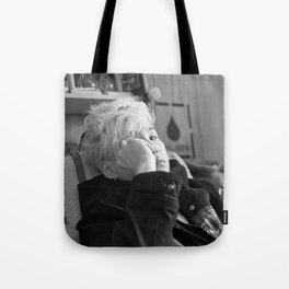 Agust D Tote Bag