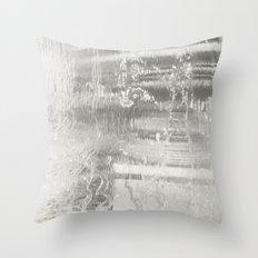 Falling Hard Throw Pillow