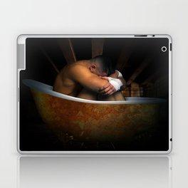 male nude art 2 Laptop & iPad Skin