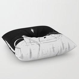 Untitled Floor Pillow