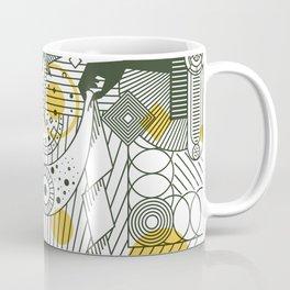 Moon's Arrival Coffee Mug