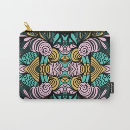 Ornamental Carry-All Pouch