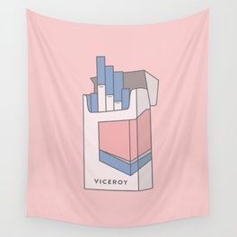 Ode to Viceroy Wall Tapestry