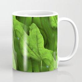 Seamless Sweetgum Swirl Coffee Mug