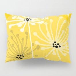 Queen Anne's Lace Pillow Sham