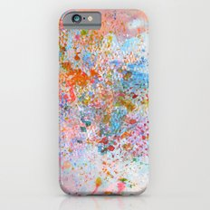 practice makes Slim Case iPhone 6s
