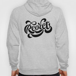 Regrets Hoody