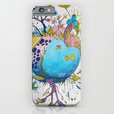 the swamp planet Slim Case iPhone 6s