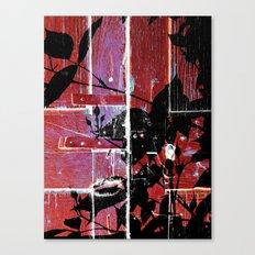 Lunn Series 3 of 4 Canvas Print