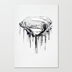 S-Hope Canvas Print