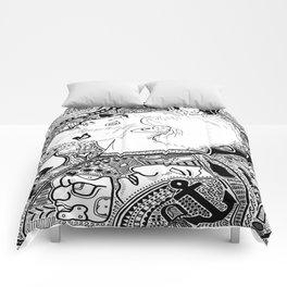 Rido Comforters