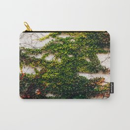 Vines on Webster Carry-All Pouch