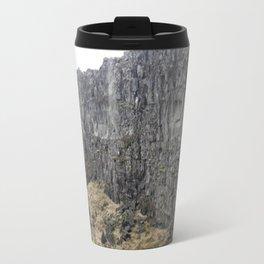 Diverging Travel Mug