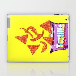 Hot Nachos: Junkies Collection Laptop & iPad Skin