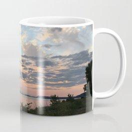 Painted Sky Coffee Mug
