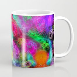The Bulbous Mother Coffee Mug
