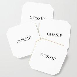 GOSSIP Coaster