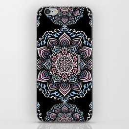 Mystic Dreams Night iPhone Skin
