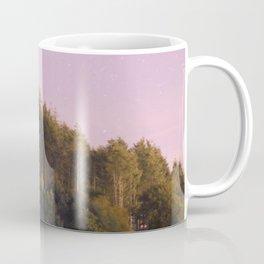 Daynight woodland activities Coffee Mug