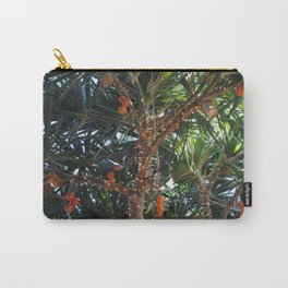 Tropical Breeze Carry-All Pouch